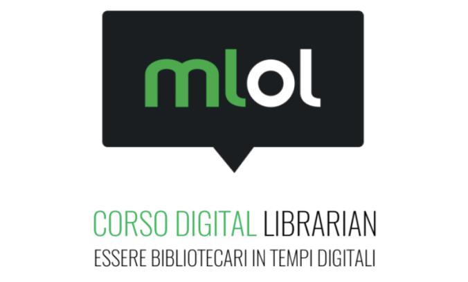 Corso Digital Librarian, terza stagione