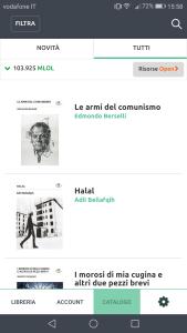 MLOL Reader - Catalogo 2