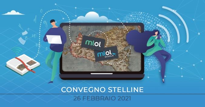 MLOL al Convegno Stelline 2021